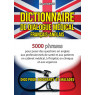 Dictionnaire de dialogue medical francais-anglais/anglais-francais
