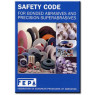 FEPA Safety Code for Bonded and Precision Super Abrasives