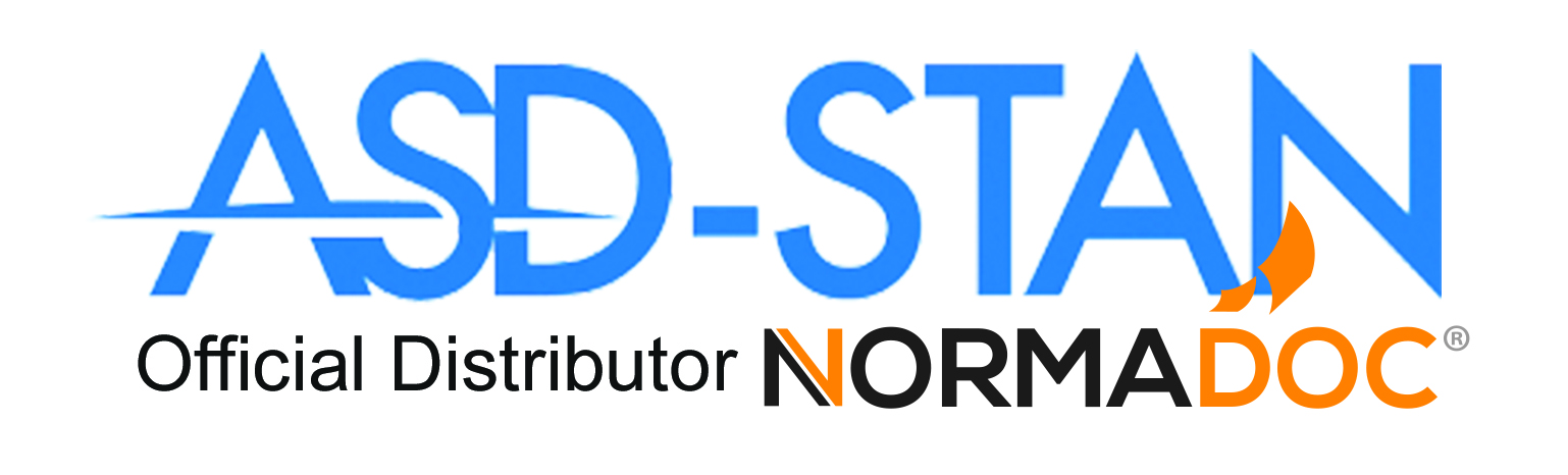 Normadoc is the official distributor of ASD-STAN standards