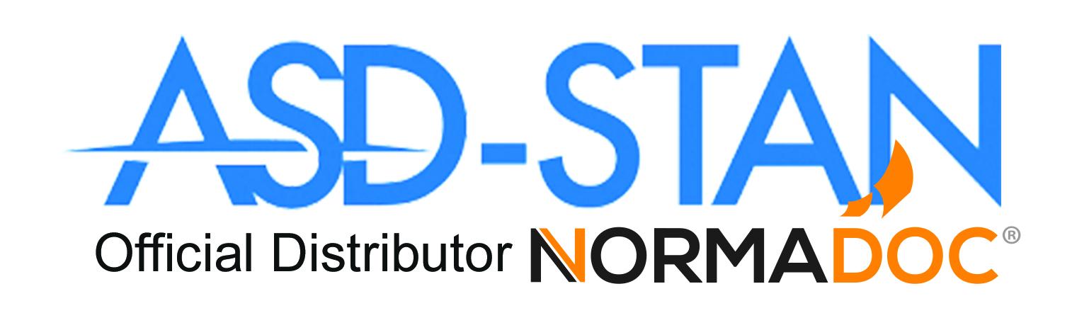 Normadoc distributeur officiel des normes ASD-STAN
