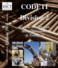 SNCT CODETI Division 2 Edition 2010