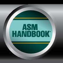 Badge ASM Handbooks