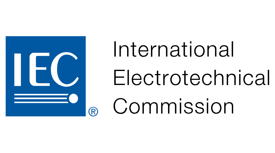 Logo IEC International Electronical Commission