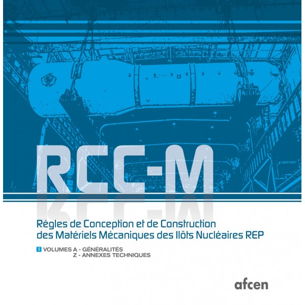 Afcen RCC-M